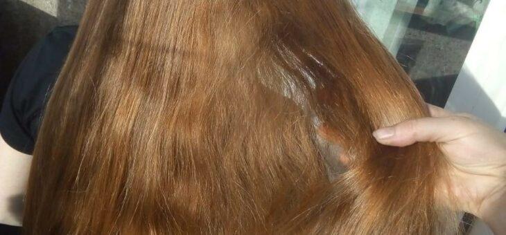 Русские «девственные» волосы лучшие в мире
