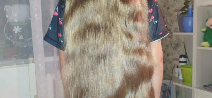 Устали от длинных волос? Продайте их за деньги!