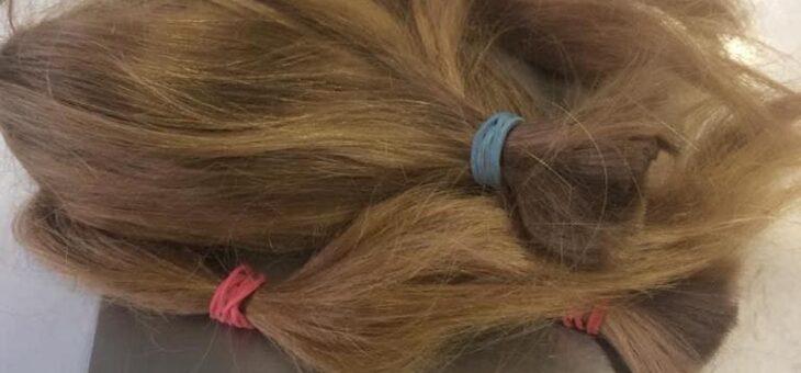 Каким условиям должны соответствовать волосы?