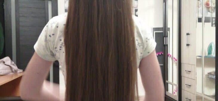Продажа детских волос   Как это устроено?