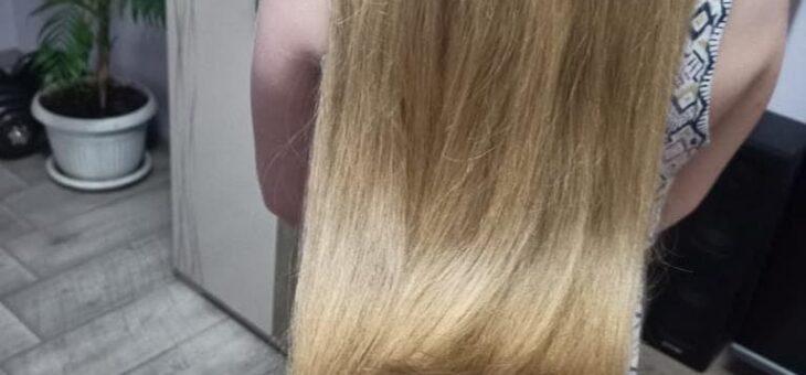 Как мне оценить стоимость волос?