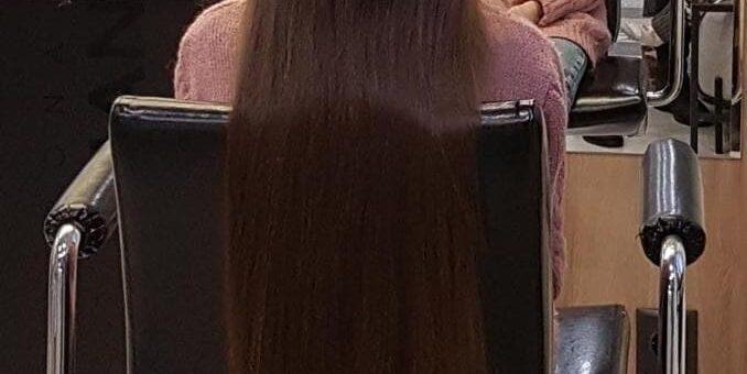 Не стригитесь! Подумайте о продаже волос!